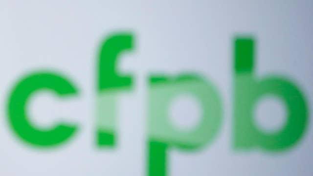 CFPB attorney says Democrats treated agency as club