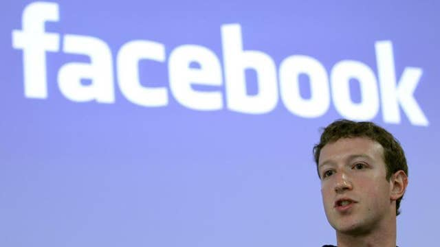 Mark Zuckerberg falls out of the top 10 in Fortune's top business leaders list