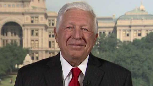 Foster Friess's take on the push for tax reform