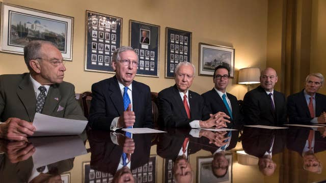 How repealing the individual mandate impacts tax reform