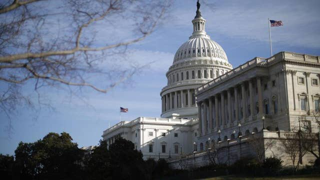 Efforts to reach a compromise on tax reform