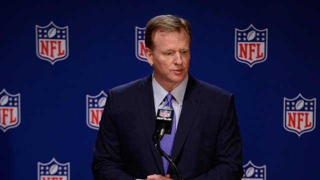 Goodell made NFL owners richer: Judge Napolitano