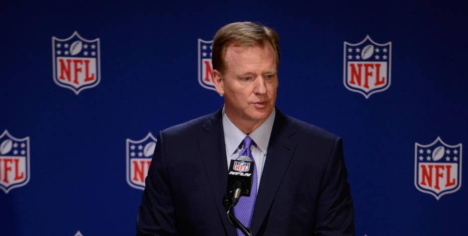 Judge Andrew Napolitano, Fox News senior judicial analyst, on NFL Commissioner Roger Goodell's contract demands.