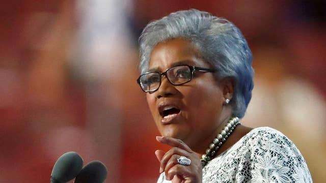 Brazile fed up with the Clintons owning the DNC: Huckabee