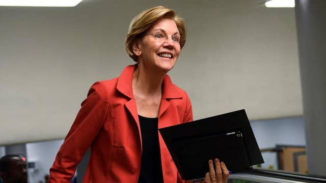 Original insult to Native Americans came from Warren herself: Varney