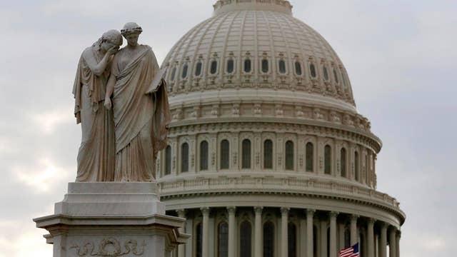 Vast majority of taxpayers will see tax cuts: Sen. Toomey