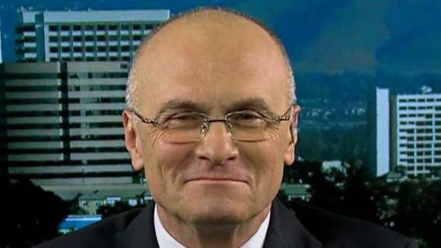Puzder on tax reform: Wealthy will pay more