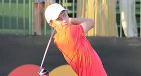 Golfer Maverick McNealy turns pro