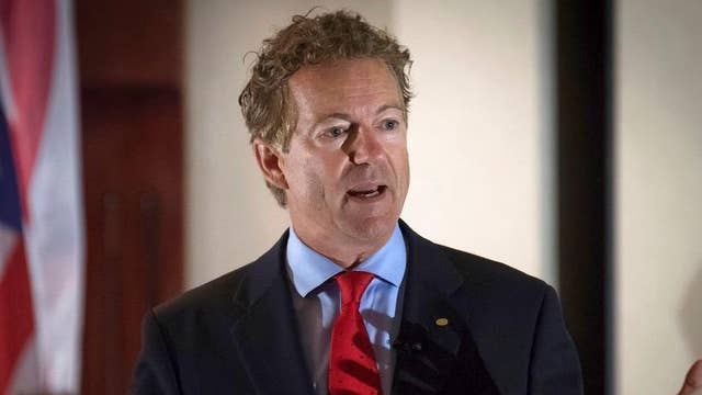 Sen. Rand Paul says attack by neighbor could be political: Dr. Siegel