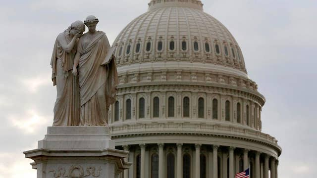 Will House, Senate reach a compromise on a tax bill?