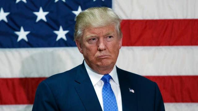 Trump has enhanced America's relationship with China: Jack Keane