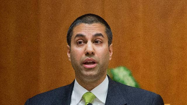 FCC needs to modernize, promote competition: Chair Ajit Pai