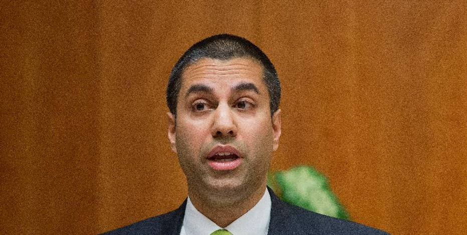 Federal Communications Commission Chairman Ajit Pai weighs in on the impending merger of AT&T and Time Warner, and explains why the company may be forced to sell its subsidiary of CNN if the merger continues as planned.