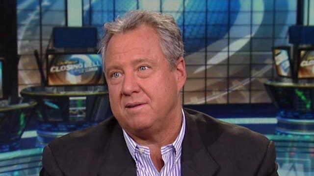 GOP tax plan is a corporate tax cut, not reform: Robert Wolf