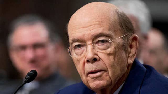 Did Wilbur Ross mislead Congress about Russia links?