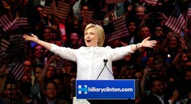Hillary Clinton comments on Trump great for the Republican Party: Corey Lewandowski