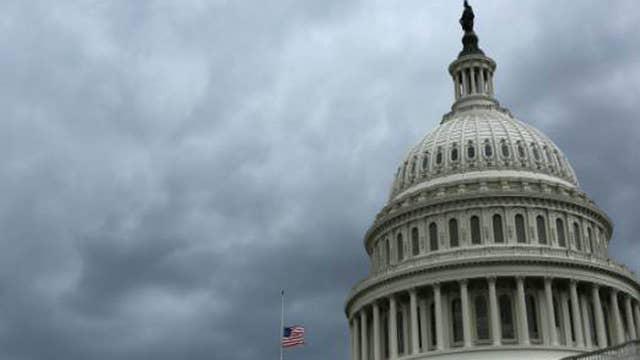 Shouldn't raise taxes on anyone: Rep. Gottheimer