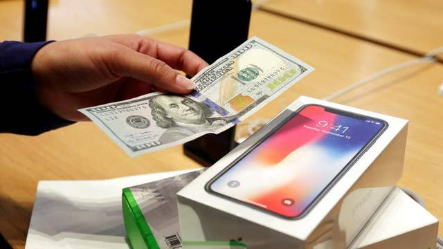 Apple iPhone X: Why it's worth $1,000