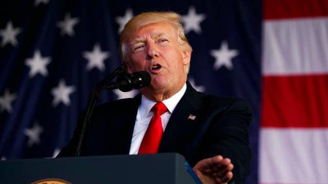 Why America needs Trump's tax cuts
