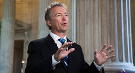 Should Rand Paul's attacker get the book thrown at him?