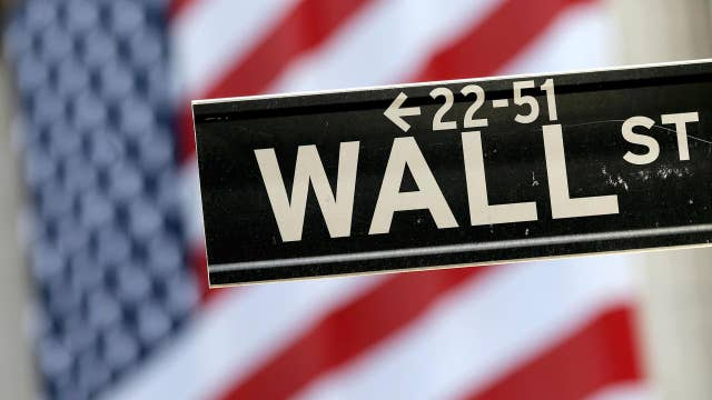 Corporate tax rate reduction rollout confuses Wall Street