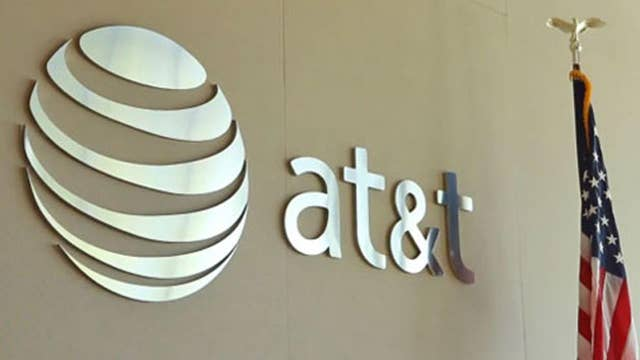 Don't know if DOJ has a strong enough case against AT&T: Rep. Zeldin