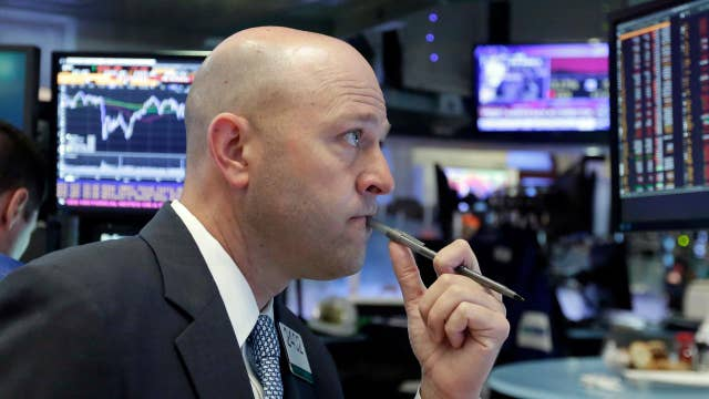 Tax reform could cause temporary market selloff