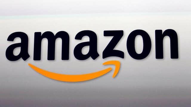 Amazon shares will double, NYU professor predicts