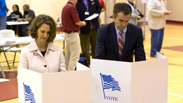Ralph Northam wins in Virginia: Fox News reports