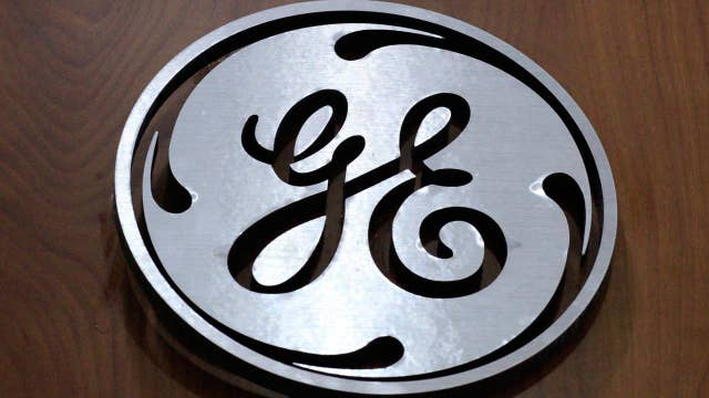 If you're a GE stockholder, share collapse is horrible: Bob Wright