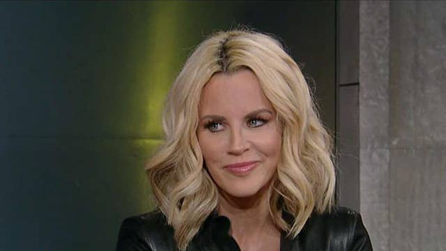 Jenny McCarthy recounts alleged sexual harassment at an audition with Steven Seagal