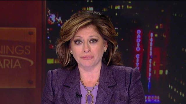 Maria Bartiromo: My comment was taken wildly out of context