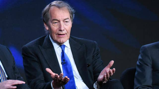 CBS employees accuse Charlie Rose of sexual misconduct