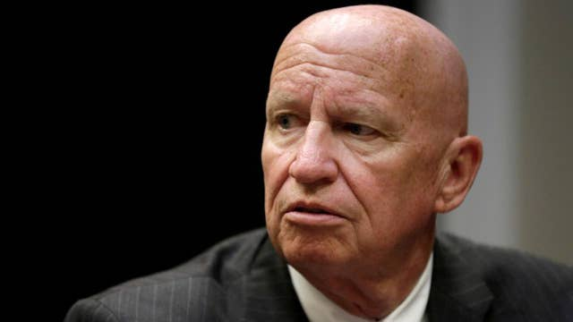 GOP tax reform plan offers 'transformational' cuts: Rep. Brady