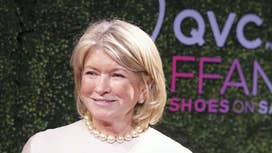 Martha Stewart on expanding the retail market