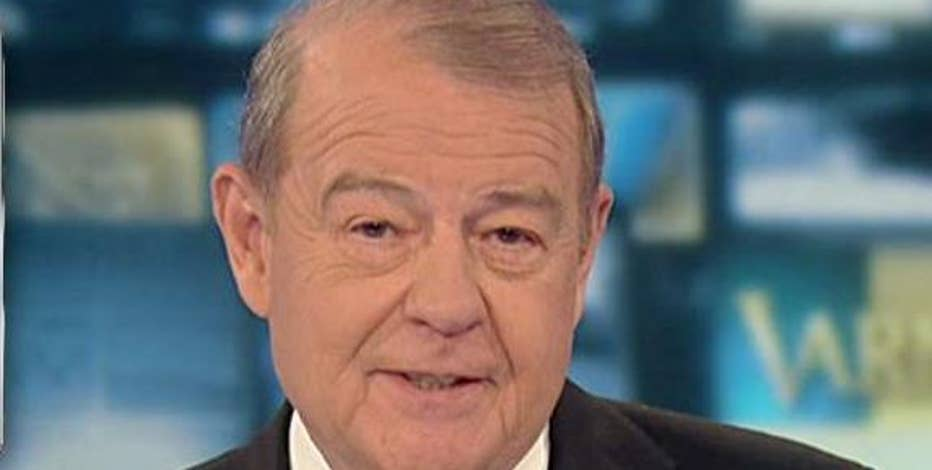 FBN's Stuart Varney argues the economy misses out because the top 1% won't get a tax cut.