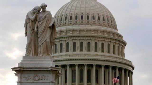 Tax reform bill on Trump's desk by year-end?