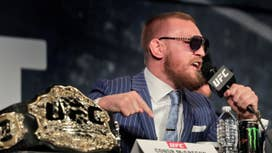 Conor McGregor's impact on UFC