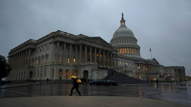 GOP tax bill to repeal ObamaCare's individual mandate: Rep. Louie Gohmert