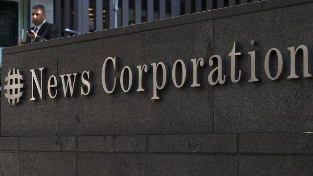 News Corp beats quarterly estimates