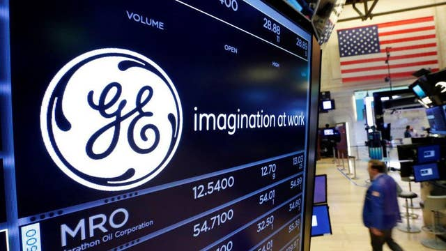 Is GE stock a buy?