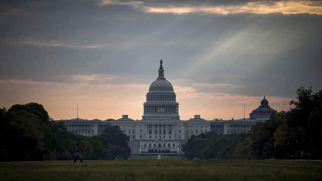 Republicans hope to see rate reductions in tax reform, but want bill to pass