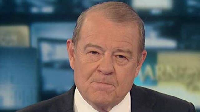 The left is showing utter contempt for President Trump: Varney