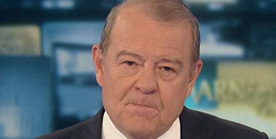 FBN's Stuart Varney argues the far left has no grounds to impeach President Trump.