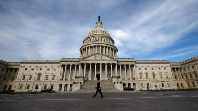 Some congressmen wary of Senate tax reform plan's elimination of SALT