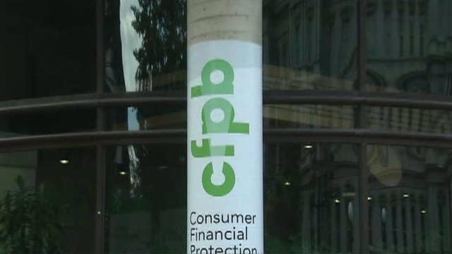 Judge in CFPB case denies restraining order