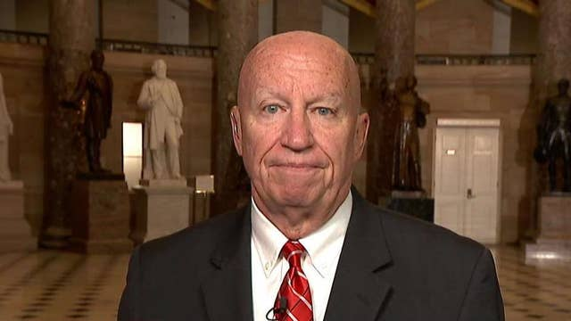 Simplicity, fairness missing from current tax code: Rep. Brady