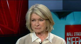 Martha Stewart: Meredith was smart to buy Time Inc.
