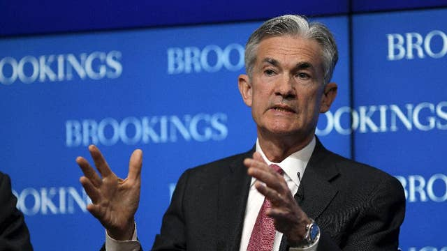 Trump's Fed chair pick: Who is Jerome Powell?
