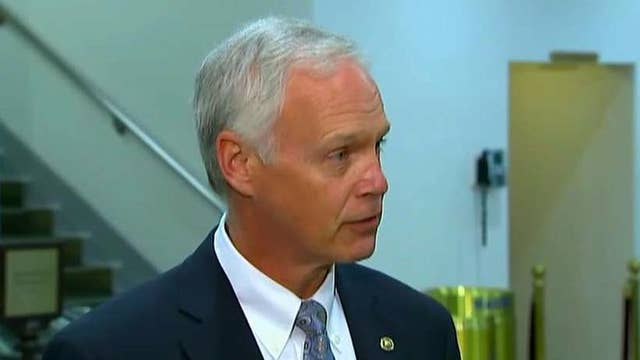 GOP senator poses a threat to tax overhaul